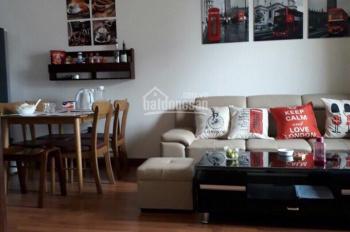 Chính chủ cho thuê căn hộ đệp dt 55m nội thất cơ bản giá 6tr phù hợp hộ gia đình