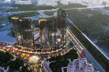 Chính chủ cần bán gấp căn hộ 02 PN full nội thất dát vàng tại dự án Sunshine City - KĐT Ciputra