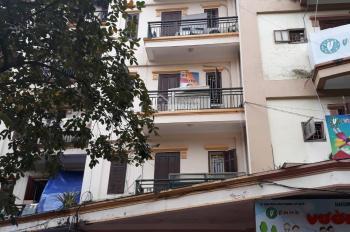 Cho thuê nhà riêng làm văn phòng 4PN. DT 50m2 x 5,5 tầng, có thang máy, giá 18tr/th 0981959535 A Ha