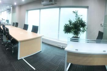 Cho thuê văn phòng khởi nghiệp full nội thất chỉ 16tr/tháng, 30m2 tại quận 5