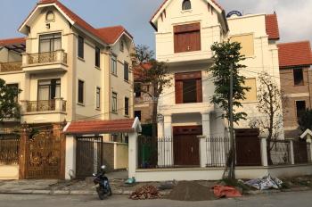 Bán biệt thự KĐT mới Phú Lương, Hà Đông. Giá cực rẻ 0982,274,211