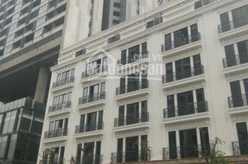 Cho thuê nhà mặt phố Liễu Giai 260m2 mt 11m 3 tầng 70 tr/th Quý mặt phố 0981337456