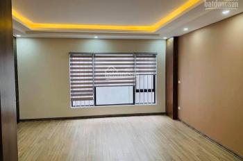 Bán nhà ngõ 211 Khương Trung, ô tô đỗ cổng, 38m, 6 tầng, nhà đẹp 4.5 tỷ, lh Nguyên 0963358658