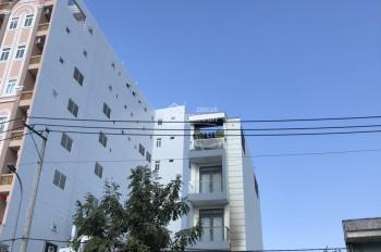 Bán nhà trệt, lửng, 2 lầu đường Huỳnh Tấn Phát, Phường Phú Thuận, Quận 7
