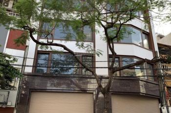 Toà nhà Nguyễn Xiển -Thanh Xuân-HN. Dt 130m, 9 tầng. Cho Kd nhiều mô hình.Thông sàn,đủ thang máy,ĐH