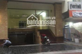 Cho thuê nhà mặt phố, mặt bằng kinh doanh Khuất Duy Tiến, 60m2 x 4 tầng, 100m2 tầng 1