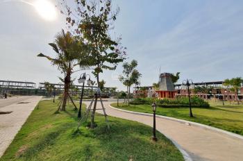 Cần bán lô đất 75m2, vị trí gần Trung Tâm Thương Mại Chợ Mới BD
