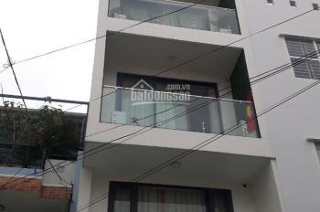 Bán căn hộ cao cấp hẻm 8m đường Ký Con p. Nguyễn Thái Bình quận 1 DT 4.5x22m, hầm lầu giá 25.5 tỷ