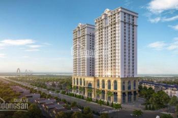 PKD CĐT Handico7 Ra hàng tầng cao dự án Tây Hồ Residence, cập nhật quỹ căn & CSBH mới T3/2020