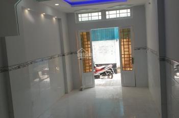 Bán nhà hẻm 98/2 Cống Lở, Phường 15, Tân Bình