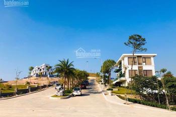 Siêu biệt thự Hạ Long , giá chỉ từ 25tr/m2 - Có bể bơi riêng - View toàn cảnh Vịnh Hạ Long