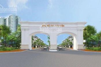Cần bán lô đất tuyến 2 khu đô thị Cựu Viên - Kiến An. Vị trí đẹp, kinh doanh tốt