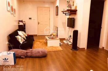 Chính chủ cho thuê tầng 25 chung cư The Zen Gamuda (1N, nhiều đồ, 6tr/th), LH: 0912.396.400 (MTG)
