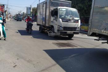 Bán nhanh căn góc MT Nguyễn Thị Kiểu, Q. 12 trệt lầu 76m2 CN giá siêu rẻ 7.8 tỷ TL. LH: 0369205775