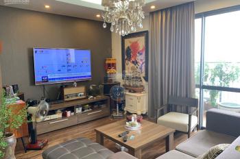 Bán căn hộ chung cư Trung Yên 1, đường Vũ Phạm Hàm (Trung Kính), DT 110m2. Giá 2,640 tỷ