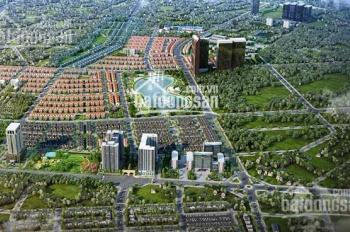Mua trực tiếp chủ đầu tư Nam Cường biệt thự - liền kề, shophouse KĐT Dương Nội dt 120 - 160 - 200m2