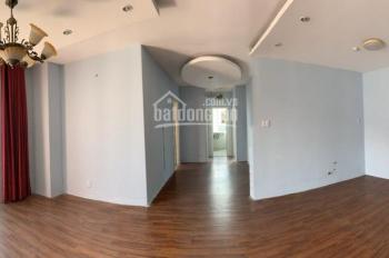 Cho thuê căn hộ làm văn phòng Ngay trung tâm quận 1 - Giá từ 16.5 triệu/80m2