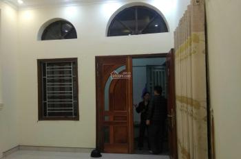 Cho thuê nhà 40m2 mặt ngõ Nguyễn Chính, giá 6.5 triệu/tháng, LH: 0927309146