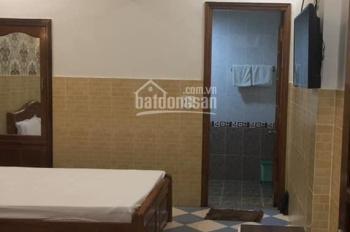 Phòng khép kín kiểu CCMN ngõ 92 Nguyễn Khánh Toàn giá 2.5 - 3tr2/th đủ tiện nghi 0787112838