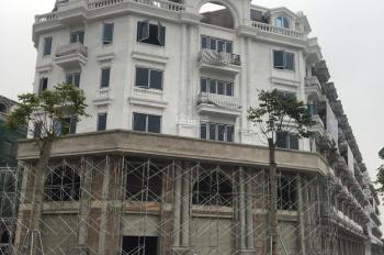 Lô góc VIP nhất D/A Kiến Hưng luxury giáp đường 53m. Hướng TB TN, 82m2. Giá 107tr/m2. LH 0919555426