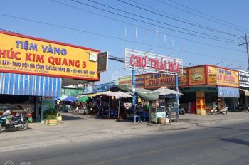 Đất sổ chung phường Thái Hòa 56m2 giá tốt
