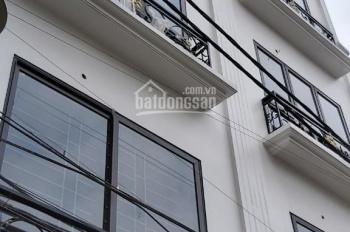 Bán nhà đẹp rẻ nhất Kim Giang, Đại Kim, Hoàng Mai - thoáng trước sau - 36m2 x 5 tầng, giá 2,65 tỷ.