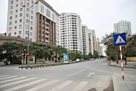 Mặt bằng kinh doanh phố Trần Duy Hưng vị trí đắc địa kinh doanh siêu lợi nhuận