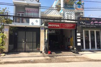 Bán nhà giá rẻ mặt tiền chợ cóc Đồng Tâm, DT: 4.2x24m, đúc 1 trệt 1 lầu, giá 5.8 tỷ, Hóc Môn