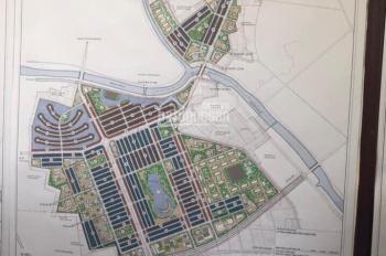 Chính chủ cần bán lô đất đấu giá 100m2 thôn đại Tài, Nghĩa Trụ, Văn Giang, 0915156681