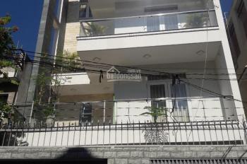 Cho thuê nhà MT D2, Bình Thạnh, 5x22, Trệt 2L, 65Tr