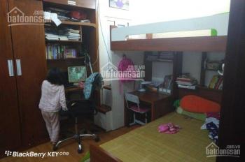 Bán nhà ngõ 155 Cầu Giấy để về chung cư. ngõ thông sang đường Hoa bằng và Nguyễn Văn Huyên kéo dài