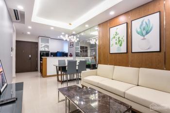 Cần cho thuê căn hộ 74m2 River Gate quận 4 liền kề quận 1. LH: 0909024895