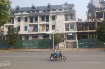 Bán nhà mặt phố Mạc Thái Tông - Vũ Phạm Hàm, dự án liền kề HDI C9 Nam Trung Yên. LH 0919 302 824