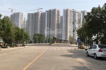 Review Căn góc 112m2 Khu A Geleximco giáp đường thông Vinhomes Smart City tuyệt đẹp