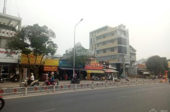 Cần bán căn nhà mặt tiền đường Tây Thạnh, P. Tây Thạnh Q. Tân Phú, DT 3,7x14m, cấp 4, giá 9.2 tỷ
