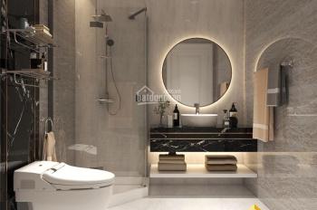 Với 400tr đã mua được nhà trung tâm Hoàng Mai, sát bến xe Nước Ngầm, vay 70%. LH 0968452627