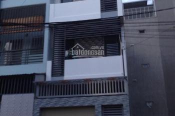 Bán Nhà 1 trệt 2 lầu HXH đường 160 Tăng Nhơn Phú A Q9