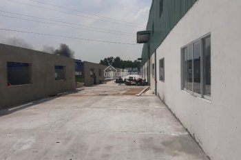 Cần bán 10.000m2 kho xưởng trong cụm công nghiệp Đức Hòa Đông, huyện Đức Hòa, tỉnh Long An