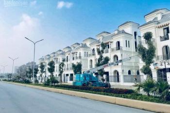Chính chủ bán biệt thự Sao Biển tại dự án Vinhomes Ocean Park Gia Lâm giá 10 tỷ, LH: 0836.136.686