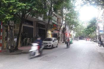 Bán nhà khu phân lô Nguyễn Khả Trạc, 50m2 x 4,5 tầng, giá bán 8,5 tỷ