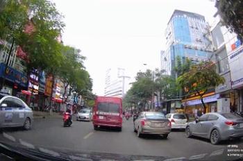 Cho thuê nhà MP Thái Hà, Đống Đa