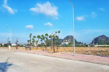 Dự án Green Dragon City Cẩm Phả - Đón đầu đất nền giá rẻ