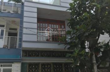 Mặt tiền Phố Chợ ( chợ Tân Phú ) - Tân Phú, 4x18m, 2 lầu, giá 12,5 tỷ TL.