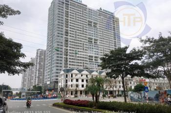 Bảng hàng mới nhất chung cư HH 43 Phạm Văn Đồng - Bộ Công An ( EPIC'S HOME ). Nhiều căn tầng đẹp