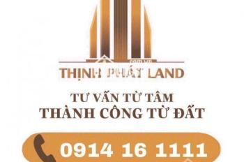 Cần bán gấp DA Nam Vĩnh Hải, giá rẻ 3 lô hướng Đông duy nhất. LH: 0914161111 Ngọc