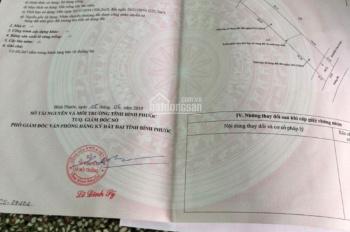 Cần bán đất tại thị trấn Chơn Thành, Bình Phước cách Vincom 4p đi xe