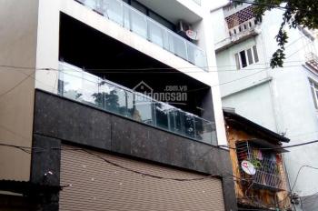 Cho thuê nhà đẹp ngõ 121 Thái Hà, trung liệt ,đống đa 65m x 5T đường rộng 8m