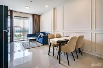 Cần bán gấp căn hộ Galaxy 9, đủ nội thất, 3PN, giá 21.5 triệu/tháng. LH: O9O6.378.77O