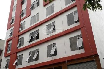 Chính chủ cho thuê mặt bằng kinh doanh sạch sẽ tại Xuân Thủy, Trần Quốc Vượng với mặt tiền 10m