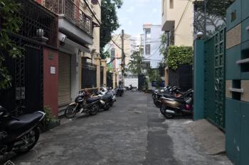 Q.PN Nguyễn Văn Trỗi - Hẻm 21/xx ngang 7m hơn 3 lầu